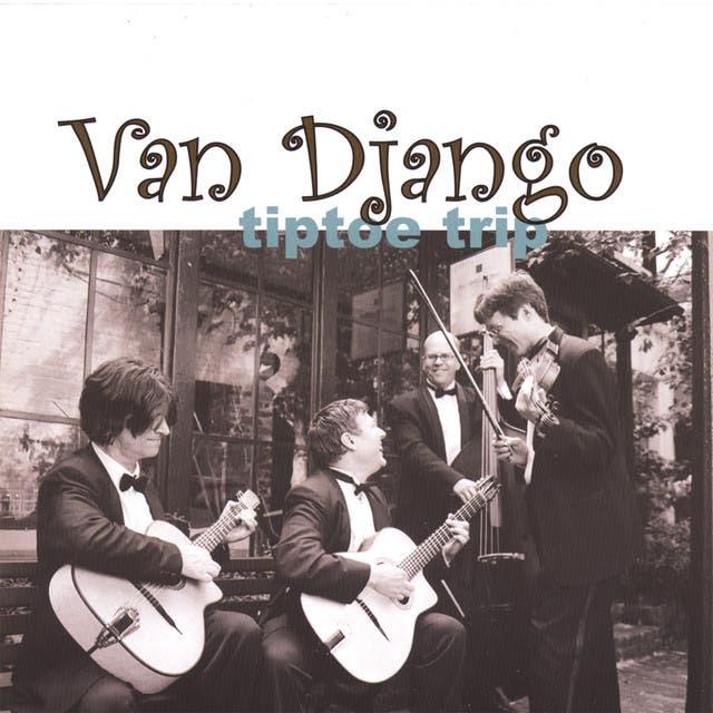 Van Django