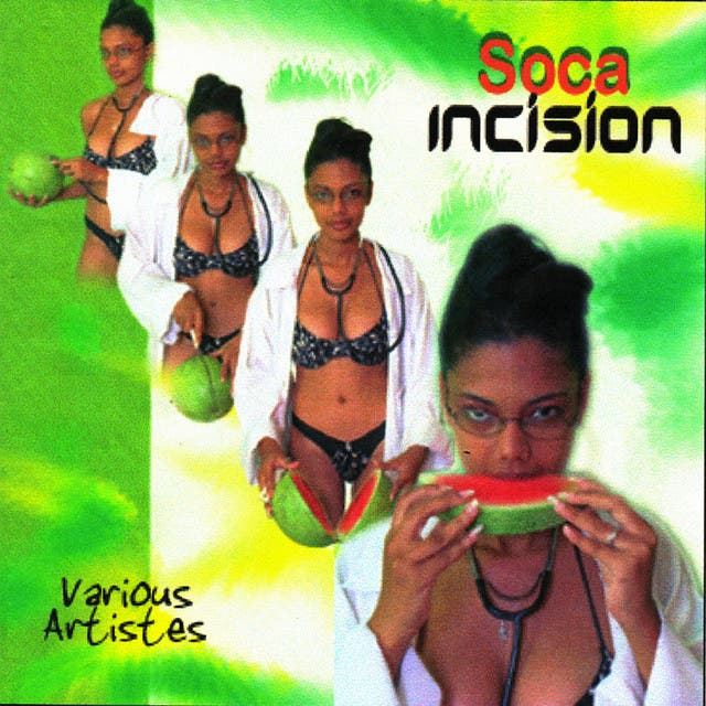 Soca Incision