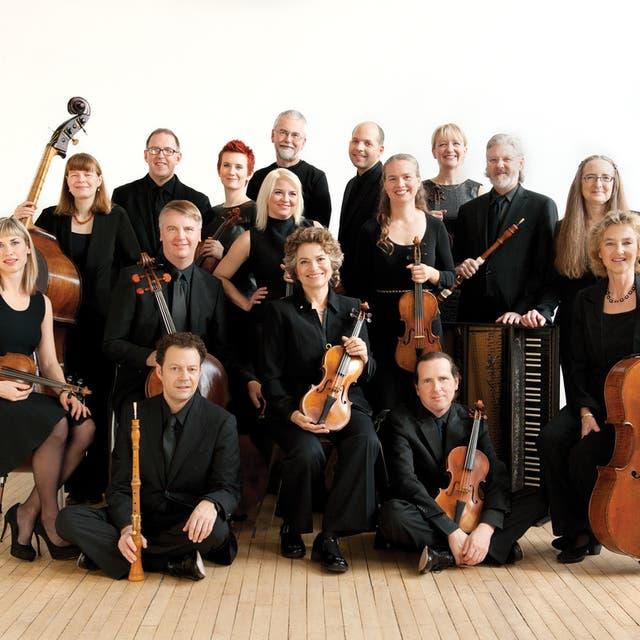 Tafelmusik Baroque Orchestra image
