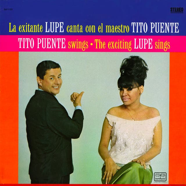 Tito Puente Swings, The Exciting Lupe Sings (Fania Originals Remastered)