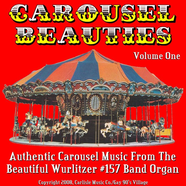 Carousel Beauties