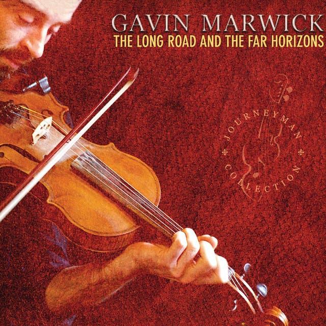 Gavin Marwick