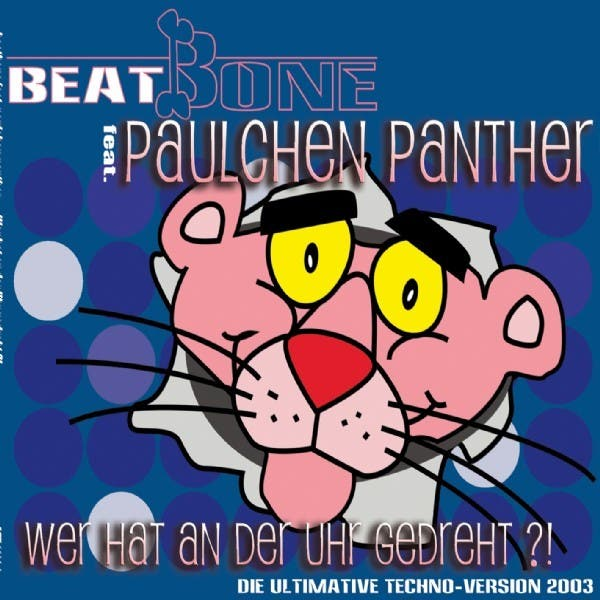 Paulchen Panther