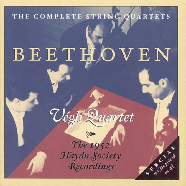 Végh Quartet image