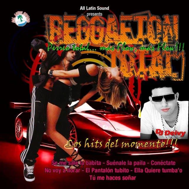 Megamix Reggaeton Total
