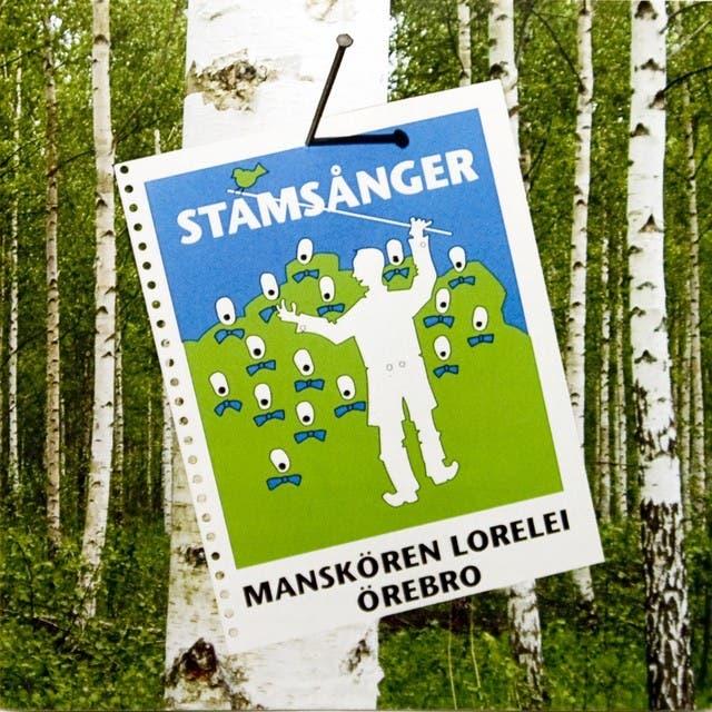 Manskören Lorelei Örebro