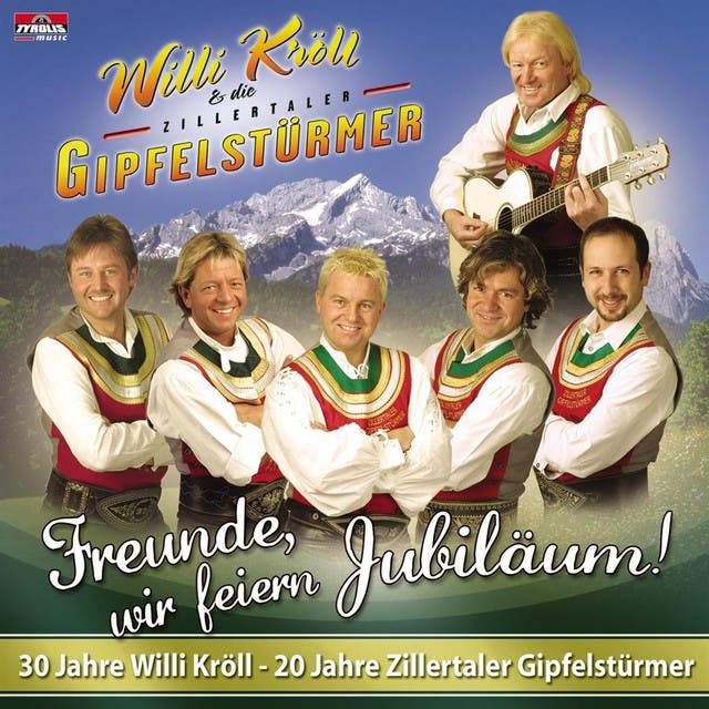 Willi Kröll
