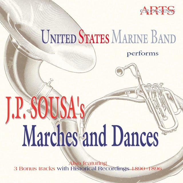 United States Marine Band image