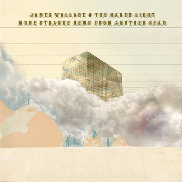 James Wallace & The Naked Light
