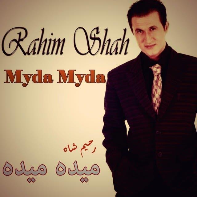 Rahim Shah