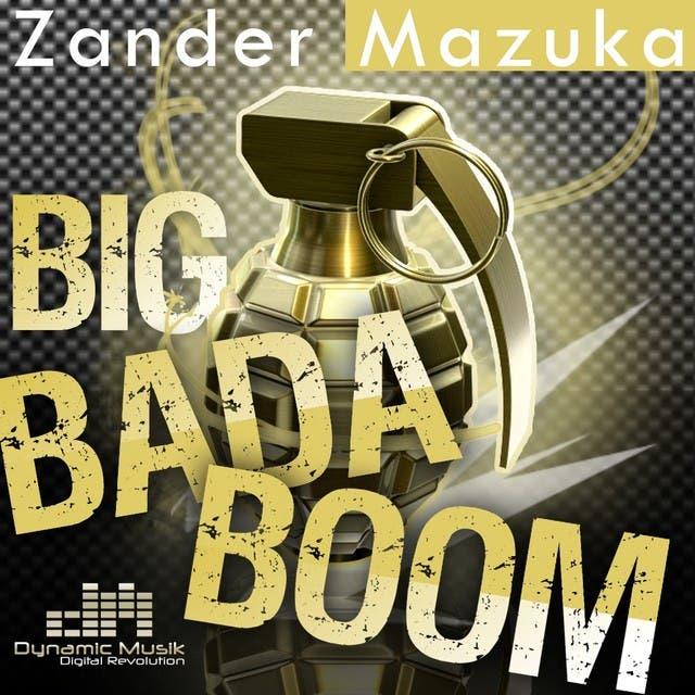Zander Mazuka