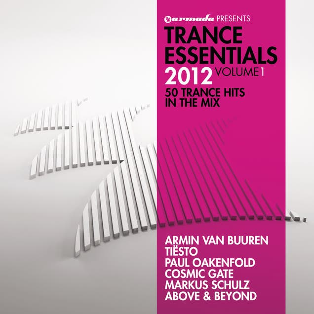 Trance Essentials 2012 Volume 1