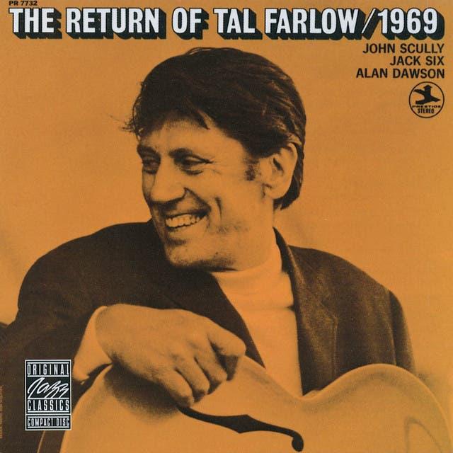 The Return Of Tal Farlow/1969
