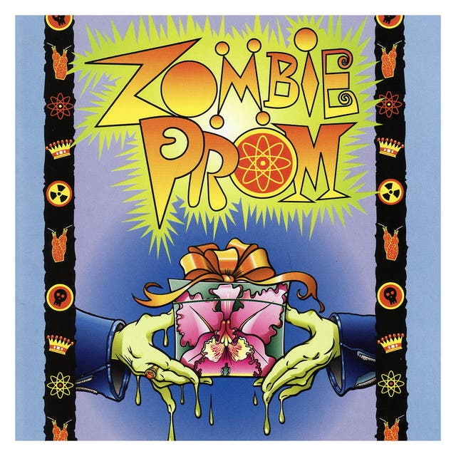 Zombie Prom - Original Off-Broadway Cast