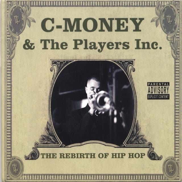 C-Money & The Players Inc.