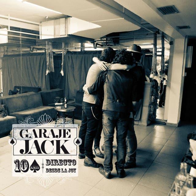 Garaje Jack image