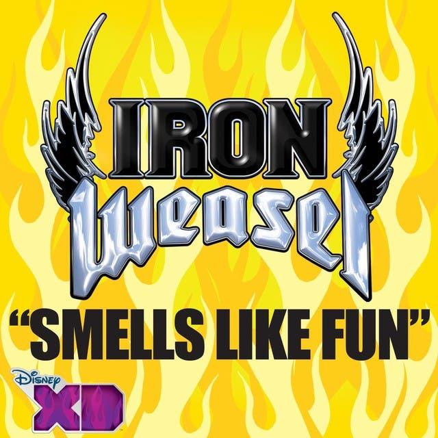 Iron Weasel