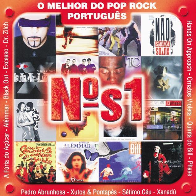 O Melhor Do Pop Rock Português 2