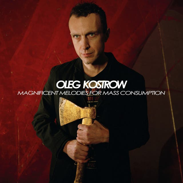 Oleg Kostrow