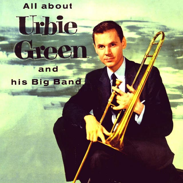 Urbie Green & His Big Band image