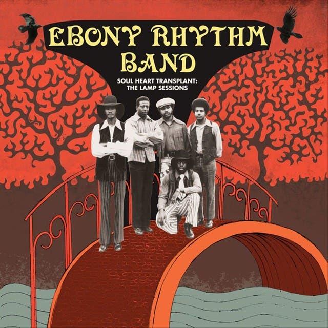 Ebony Rhythm Band image