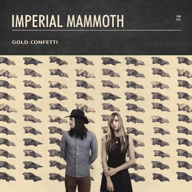 Imperial Mammoth