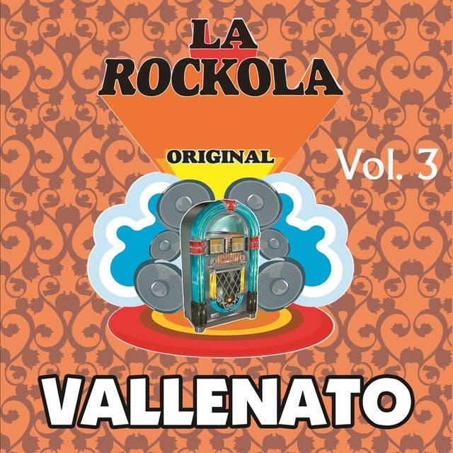 La Rockola Vallenato, Vol. 3