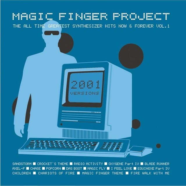 Magic Finger Project image