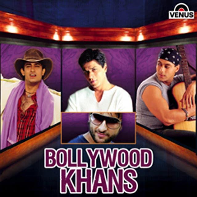 Bollywood Khans