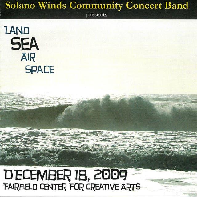 Solano Winds - Sea, Vol. 1