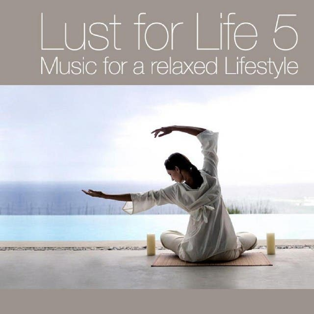 Lust For Life, Vol.5 - Music For A Relaxed Lifestyle