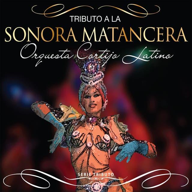 Orquesta Cortijo Latino