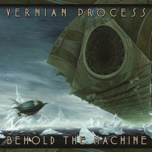 Vernian Process