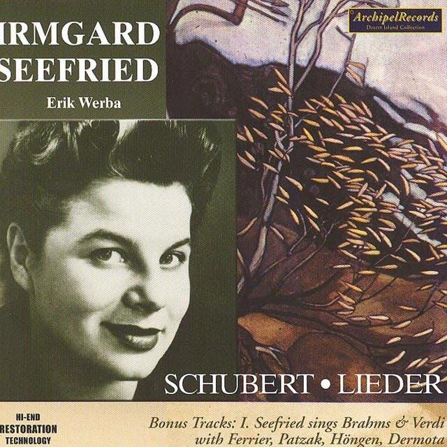 Franz Schubert : 16 Lieder