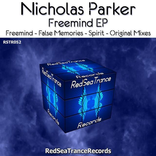 Nicholas Parker