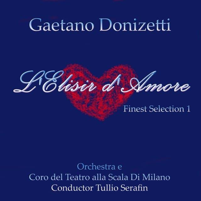 Orchestra Del Teatro Alla Scala Di Milano
