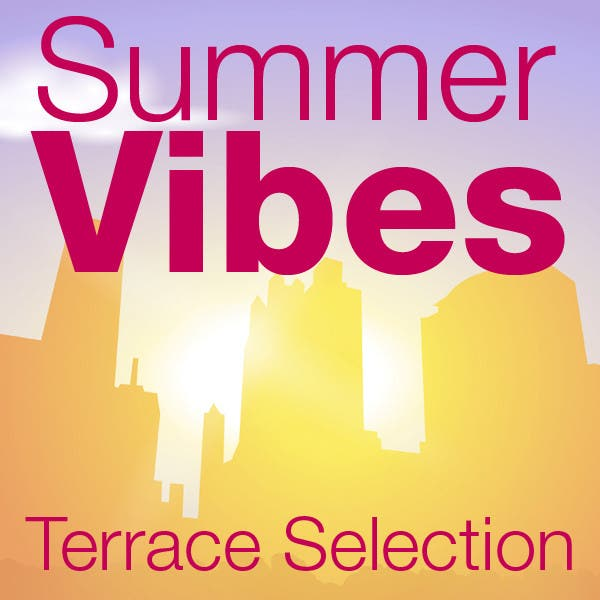 Mettle Music Presents Summer Vibes Terrace Selection