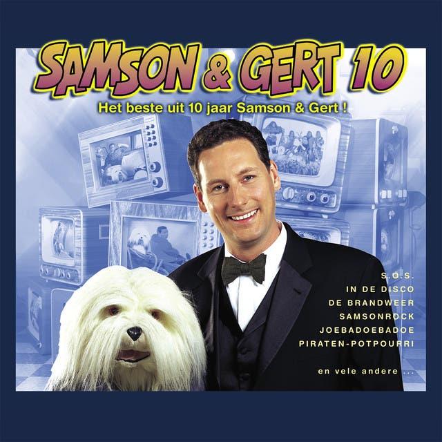 Samson & Gert image