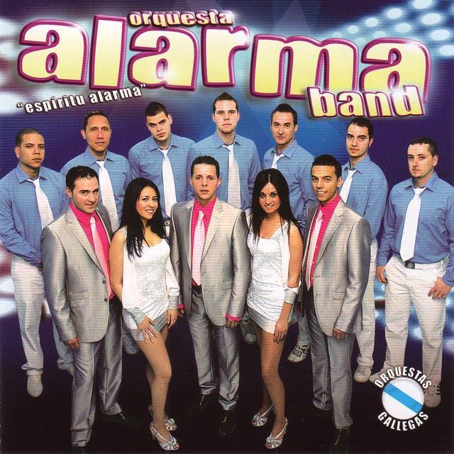 Orquesta Alarma Band