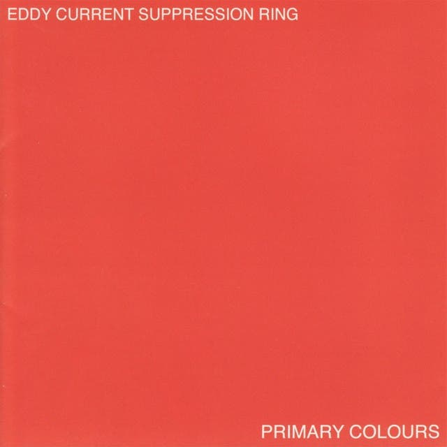 Eddy Current Suppression Ring image