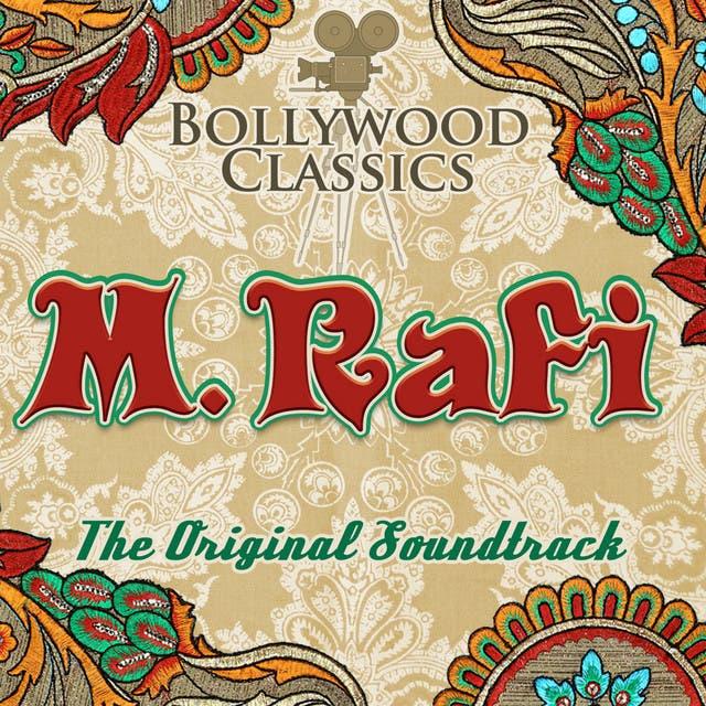 M. Rafi image