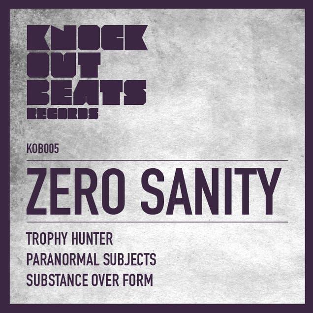 Zero Sanity