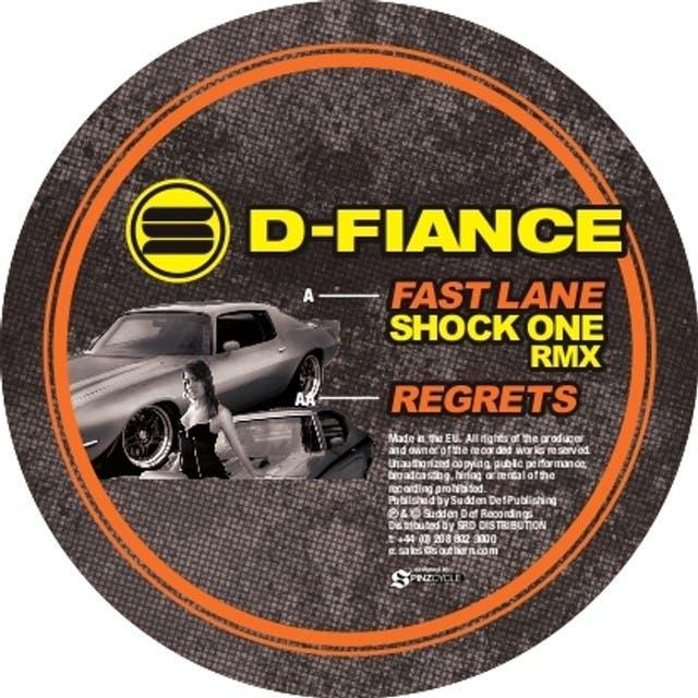 D-Fiance