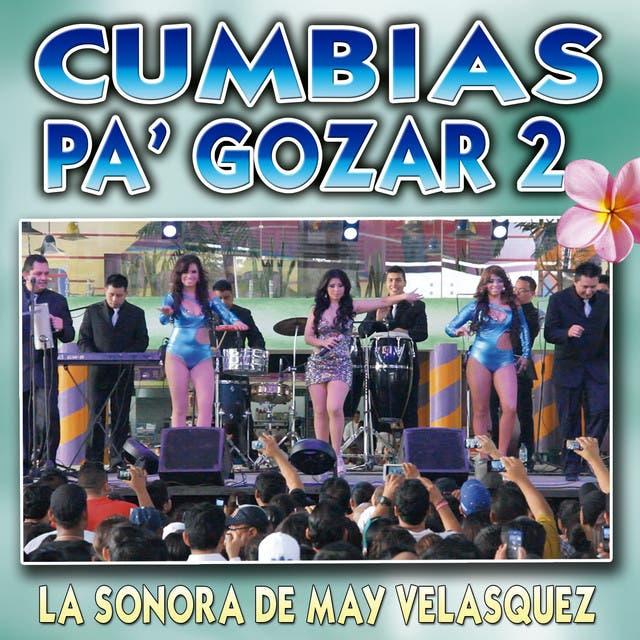 La Sonora De May Velasquez