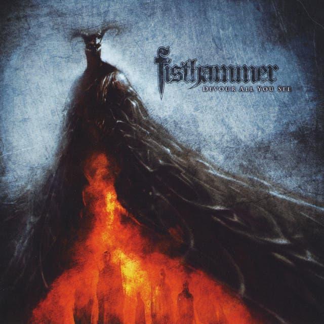 Fisthammer