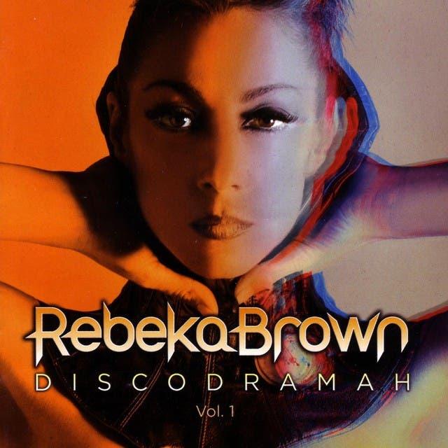 Rebeka Brown