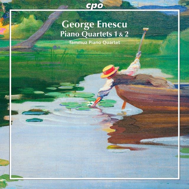 Tammuz Piano Quartet