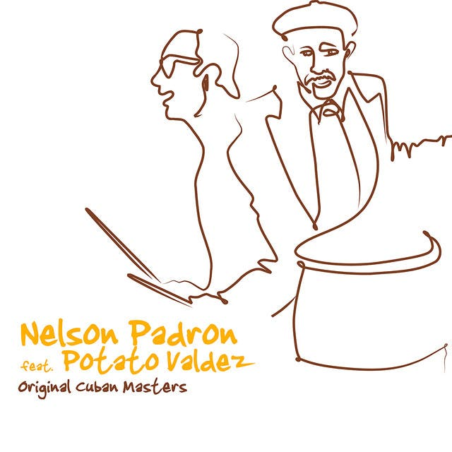 Nelson Padron