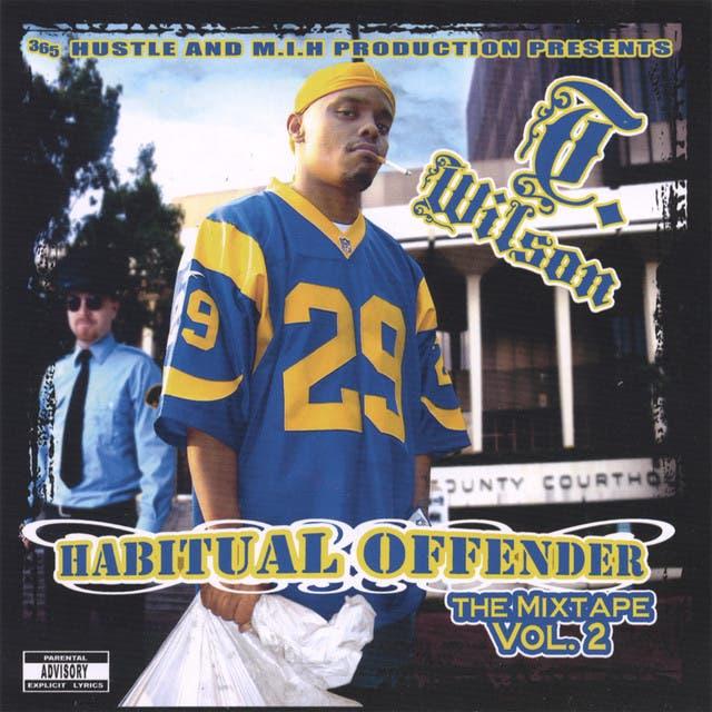Habitual Offender Vol.2