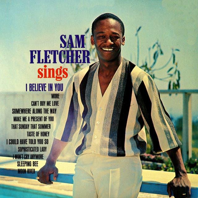 Sam Fletcher image